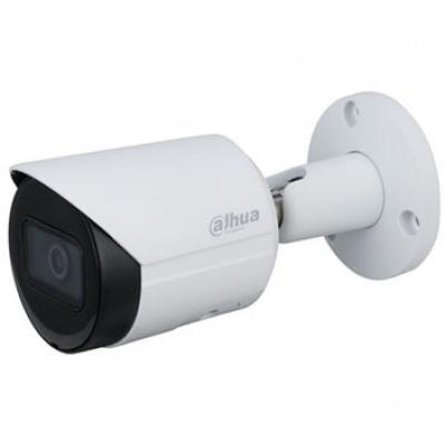 Камера видеонаблюдения Dahua DH-IPC-HFW2531SP-S-S2 (2.8) 5