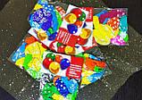 Набор праздничных шариков, 12 шт, фото 2