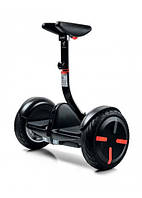 Гироскутер Ninebot by Segway miniPRO  самобаланс, запас хода до 30 км, 18 км/час, Чёрный