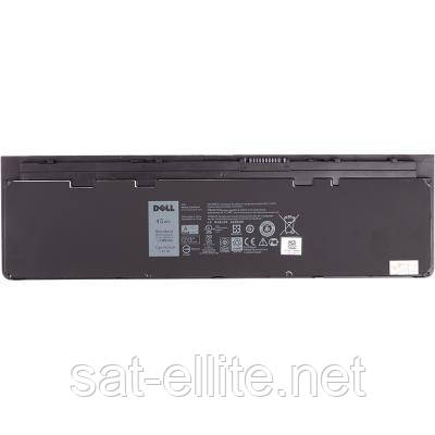 Аккумулятор для ноутбука Dell Latitude E7240 (WD52H, DL7240PJ) (NB440740)