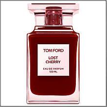 Tom Ford Lost Cherry парфумована вода 100 ml. (Тестер Том Форд Втрачена Вишня)