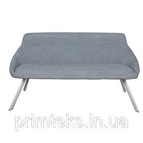 Кресло-банкетка TOLEDO NIC ( Толедо) рогожка бледно-бирюзовый