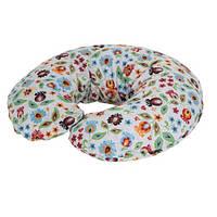 Подушка для кормления Ceba Baby PHYSIO mini цветы
