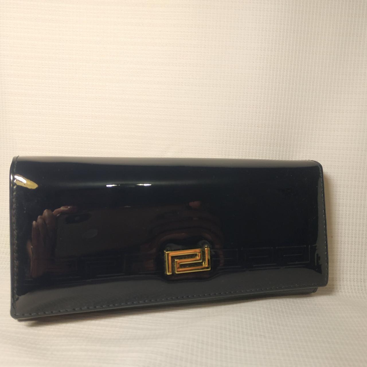 Класичний жіночий гаманець / Классический женский кошелек