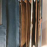 Класичний жіночий гаманець / Классический женский кошелек, фото 3