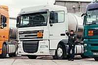 Услуги перевозки светлых нефтепродуктов (ГСМ, топлива)