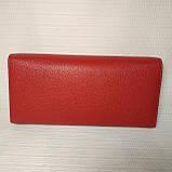 Класичний жіночий гаманець / Классический женский кошелек, фото 4