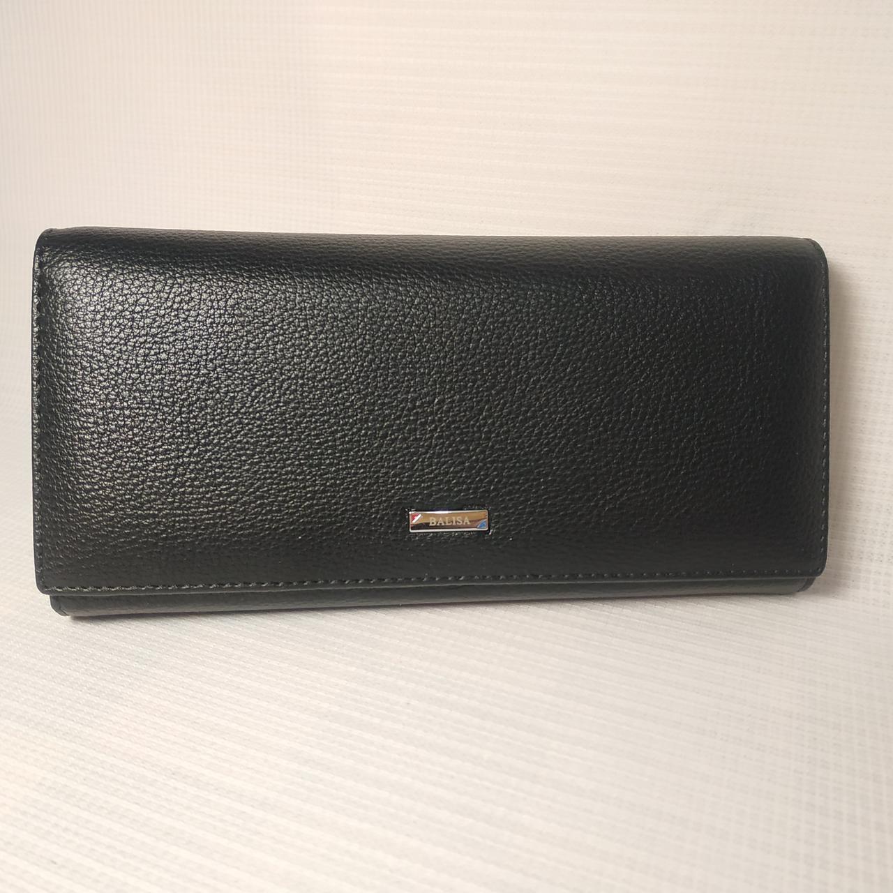 Классический женский кошелек клатч из качественной PU кожи C8806-030