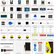 Супер набор Arduino kit Keyestudio + 32 урока обучения📙, фото 2