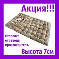 Матрас ватный 140х190  в кровать, ватный матрас, ватные матрасы, матрасы ватные, матрац ватяний 140*190