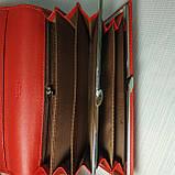 Класичний жіночий гаманець / Классический женский кошелек, фото 5