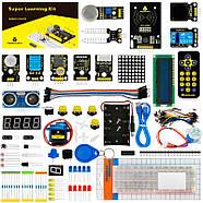 Супер набор Arduino kit Keyestudio + 32 урока обучения📙, фото 4
