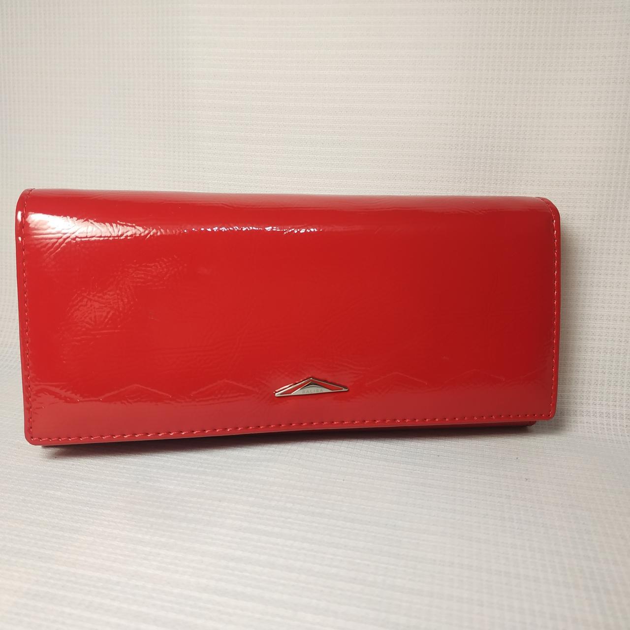 Классический женский кошелек клатч из качественной PU кожи C8806-045