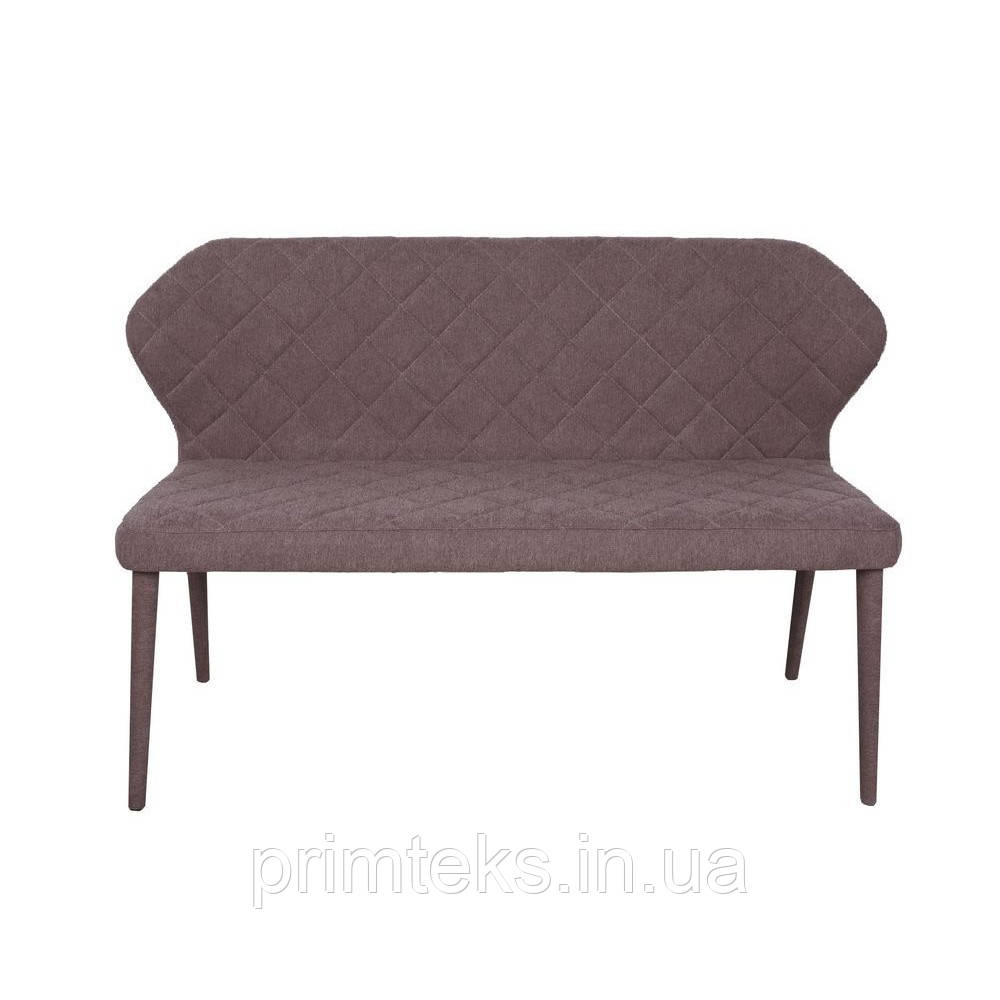 Кресло-банкетка VALENCIA (Валенсия) коричневая