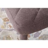 Кресло-банкетка VALENCIA (Валенсия) коричневая, фото 6