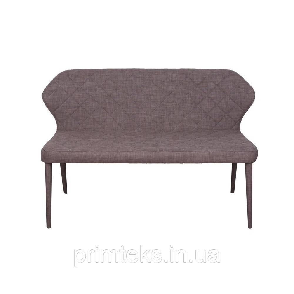 Кресло-банкетка VALENCIA (Валенсия) кофейная
