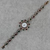 Кварцевые женские часы наручные Бижумир