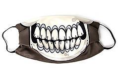 Маска Teeth