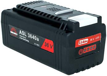 Аккумуляторная пила vitals akz 3602a (комплект), фото 2