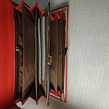 Класичний жіночий гаманець / Классический женский кошелек C88200-139, фото 6