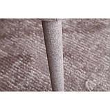 Крісло-банкетка VALENCIA (Валенсія) світло-кавова, фото 5