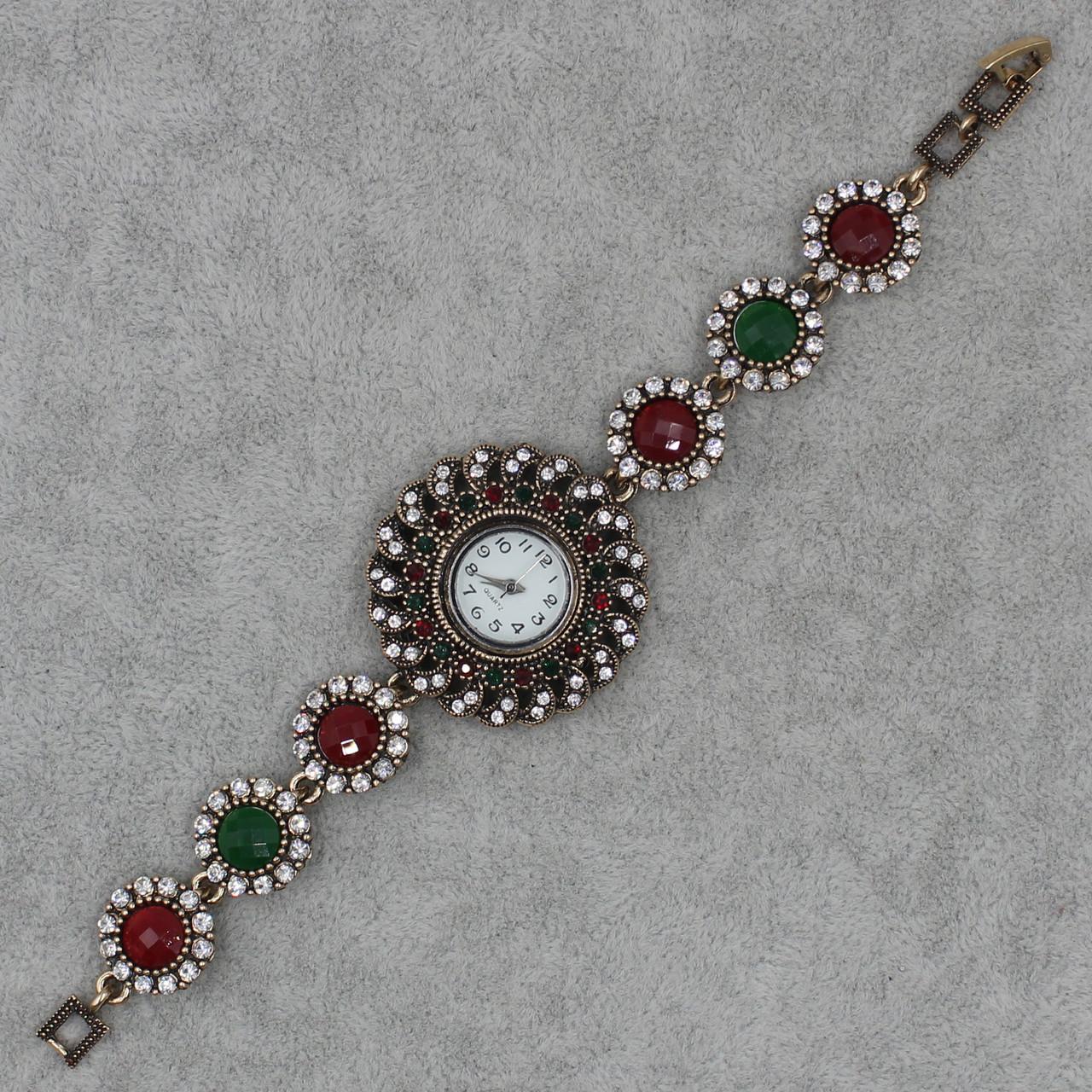 Наручные женские часы Бижумир