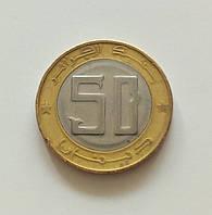 50 динарів Алжир 1992 р., фото 1