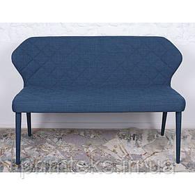 Кресло-банкетка VALENCIA (Валенсия) синий