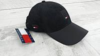 Мужская кепка-бейсболка в стиле Tommy Hilfiger