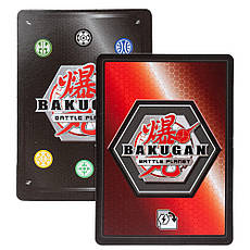 Бакуган SB601-01 Аурелиус Драгоноид коричневый в наборе Bakugan, фото 3