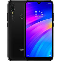 Xiaomi Redmi  7 3/32Gb Black Global Rom, фото 1
