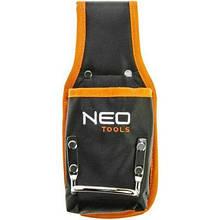 Сумка для инструмента Neo Tools карман з петлею для молотка (84-332)