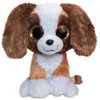 Мягкая игрушка Lumo Stars Собачка Wuff 15 см (54996)