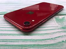 Apple iPhone Xr 64Gb Red Неверлок Оригинал, фото 2