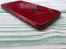 Apple iPhone Xr 64Gb Red Неверлок Оригинал, фото 3