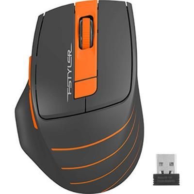 Мышка A4tech FG30 Orange