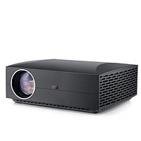 Мультимедийный портативный мини проектор с динамиком Full HD ViviBright F30 с модулем Wi-Fi