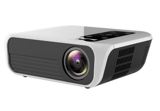 Мультимедийный портативный LED проектор Full HD USB WiFi Андроид проектор для домашнего кинотеатра