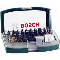 Набор бит BOSCH 32 шт + магнитный держатель (2.607.017.063)