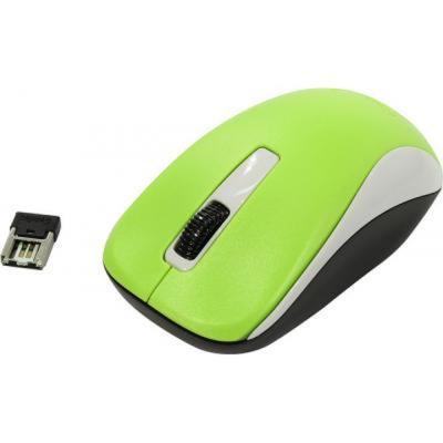 Мышка Genius NX-7005 G5 Hanger Green (31030013404)
