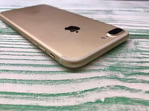 Б\У Apple iPhone 7 Plus 32Gb Gold Neverlock Оригинал