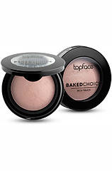 Румяна для лица Topface Baked Choice Rich Touch Blush On PT703