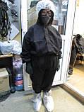 Комбинезон защитный многоразовый  тк Сису мед. палатка или оксфорд, фото 5
