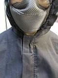 Комбинезон защитный многоразовый  тк Сису мед. палатка или оксфорд, фото 6