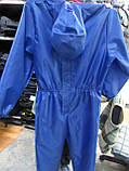 Комбинезон защитный многоразовый  тк Сису мед. палатка или оксфорд, фото 4