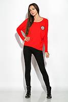 Джемпер женский 120PFA056108-4 (Красный)