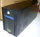 Инвертор Orvaldi Inverter INV12-0,5kW LCD (UPS) (0.5 кВт), фото 2