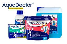 Химпрепараты для бассейна AquaDoctor™