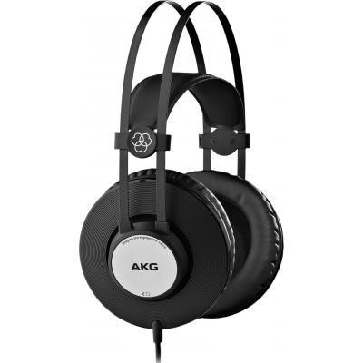 Наушники AKG K72 Black (3169H00020)