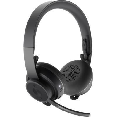 Наушники Logitech Zone Wireless Plus (981-000806)